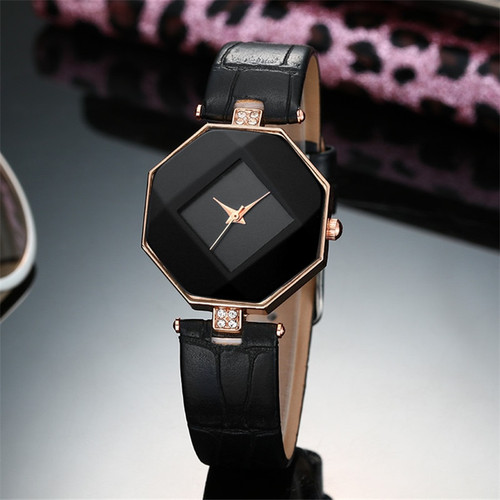 high-quality 2019 new 5 color jewelry watch