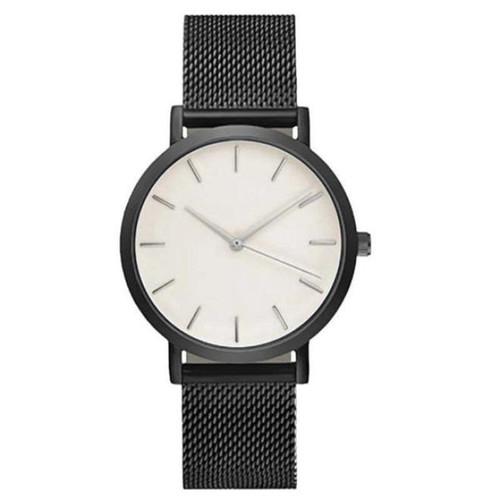 Relogio feminino Fashion Women Crystal Stainless Steel Analog Quartz Wrist Watch Bracelet for dropshipping 17nov28