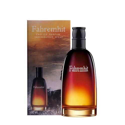 JEAN MISS Brand Men Perfume 100ML Long Lasting Fragrance Spray Glass Bottle Portable Classic Cologne Male Antiperspirant Parfum