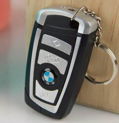 Car keys Lighter