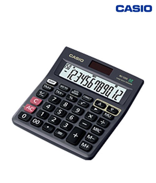 Casio Check Calculator MJ-120D (CASIO-MJ120D)