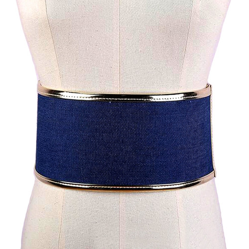 2019 new Corset Waist Belt Fashion Bandage Women's Belt All Matches Wide Belt Suede Girdle accessories