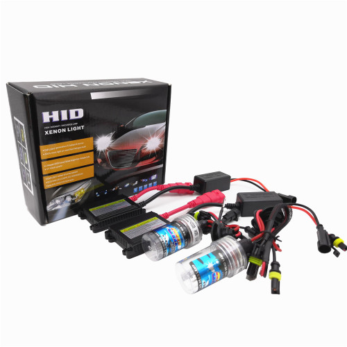 55W H4 H1 H3 xenon H7 H8 H10 H11 H27 HB3 HB4 H13 9005 9006 H9 Slim Ballast kit Xenon Hid Car light source Headlight bulbs lamp