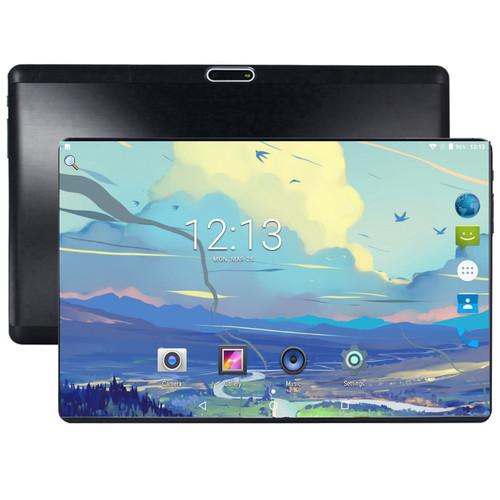 "2019 Fast Shipping Android 8.0 Tablet PC Tab Pad 10 Inch IPS 8 Core 4GB RAM 64GB ROM Dual SIM Card LTD Phone Call 10.1"" Phablet"