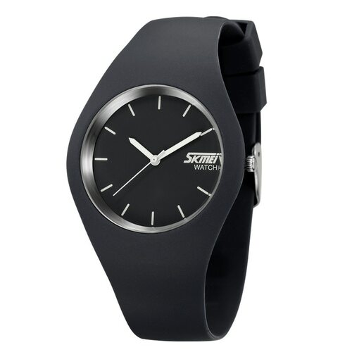 Quartz Sport Watches Men And Women Fashion Casual Quartz-watch Student Silicone Jelly Watch For Girls Boys Relogio Masculino