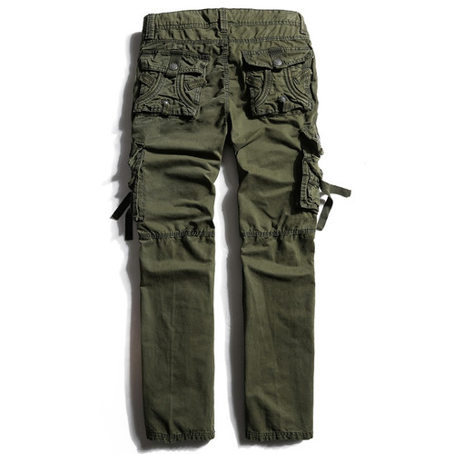 2017 Summer camouflage tactical pants War Game Cargo pants mens Pants trousers Army military Pants Overalls Long Trousers 40