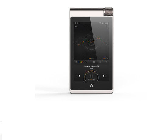 Cayin I5 (+ leather case free ) DAC 384 kHz/32Bit DFF DSD FLAC Android Bluetooth WiFi Portable Lossless HiFi Music Player