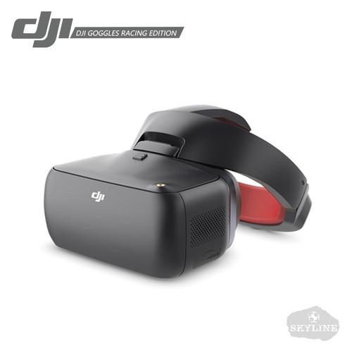 DJI GOGGLES RACING EDITION Upgraded FPV HD VR Glasses for DJI Mavic Pro Platinum DJI Phantom 4 Plus DJI Inspire 2 Quadcopters