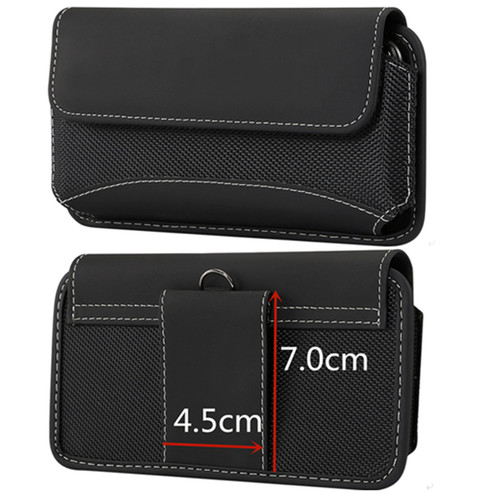 Universal Waist Pack Belt Clip Waist Bag for iPhone11 Xs XR XS Max 6 7 8 case Pouch Holster for Samsung Note9 8 S10/S9/S8/S7/S6