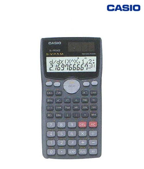 Casio Scientific Calculator fx 991MS (CASIO-FX991MS)