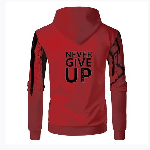 2020 Streetwear Fashion Spring Autumn Sweatshirt 3D Original Print Mens Hoodies Hip Hop Harajuku Baseball Wear O-Neck Sweatshirt