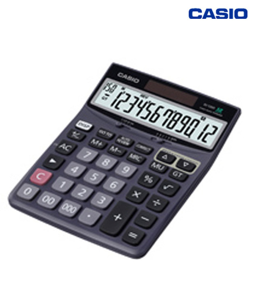 Casio Check Calculator MJ - 120D