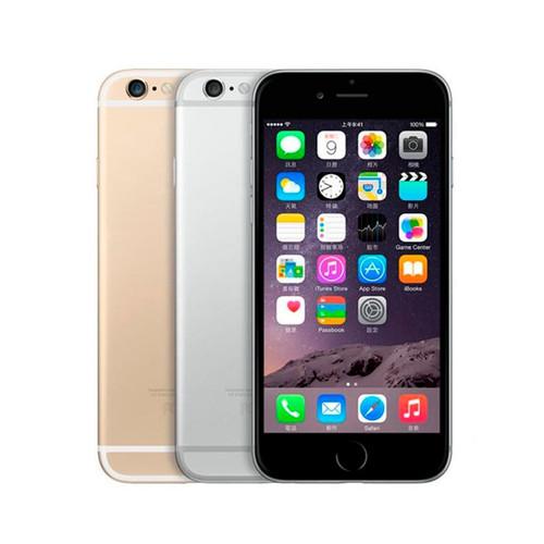 Used Original Unlocked iphone 6 Dual Core 4.7inch 16GB/64GB/128GB Apple A8 CPU 3G-WCDMA 4G-LTE USED