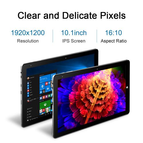 CHUWI Original Hi10 Air 10.1inch tablet PC Windows10 Intel Cherry Trail-T3 Z8350 Quad Core 4GB RAM 64GB ROM Type-C 2 in 1 Tablet