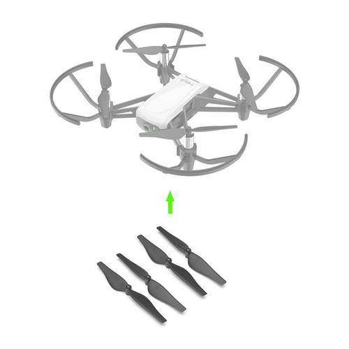 8Pcs/2Set Original DJI TELLO Propeller Tello Part 2 3044P Quick-release Propellers for RYZE TELLO EDU Drone Replacement Parts