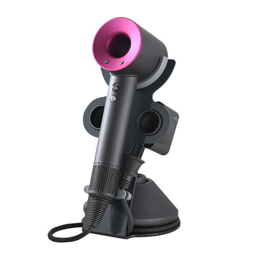 Portable Hair Dryer Holder Stand Bracket With Super Magnetic For Dyson Hair Drye