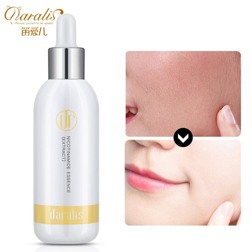 Daralis 35ML Face Nicotinamide Serum Anti Wrinkle Remove Brightening Liquid Lifting Firming Facial Skin Care Anti-Aging Essence