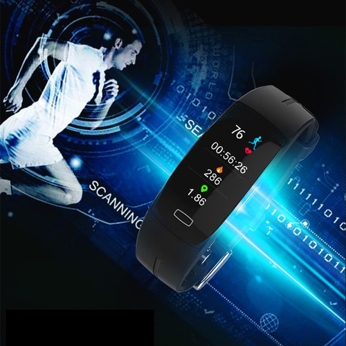 MAFAM Smart Watch ECG PPG Heart Rate Blood Pressure Smart Bracelet Watch Sport Bluetooth Watch For iphone xiaomi Watch Fitness