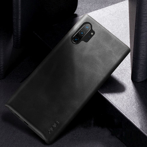 Vintage Silicone Soft Case For Samsung Galaxy S8 S9 Plus S10 S10E S7 Edge Leather TPU Phone Cover For Samsung Note 10 Plus Note9