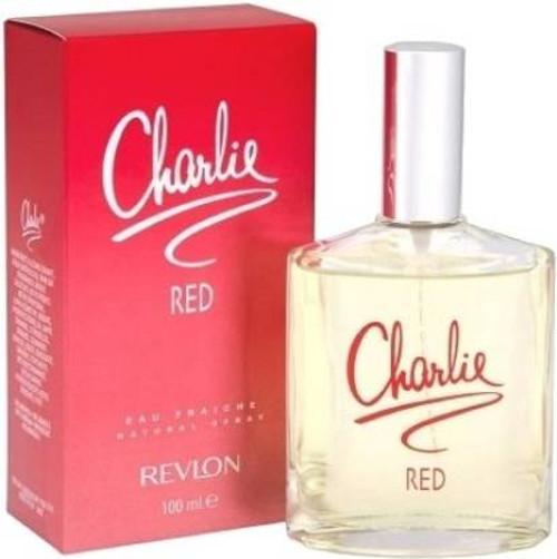 Revlon Charlie Red Eau De Parfum