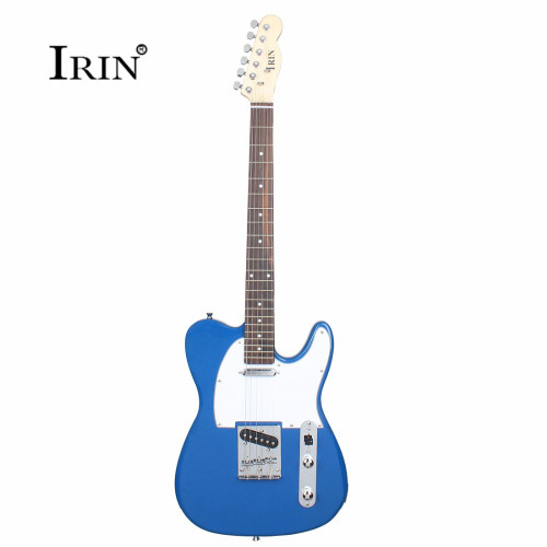 Electric tl Guitar 39 Inch 6 String Rosewood Fingerboard Musical Instruments Professional Guitar Telecaster Free Shipping Tele