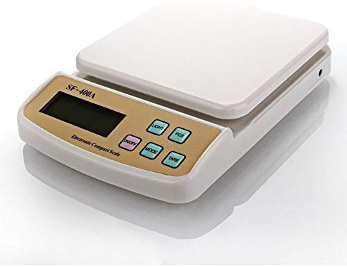 Electronic Digital Kitchen Scale, Kitchen Scale Digital Multipurpose, Weight Machines for Kitchen, Weight Machine, Weight Scale Kitchen, Kitchen Weight Machine Digital