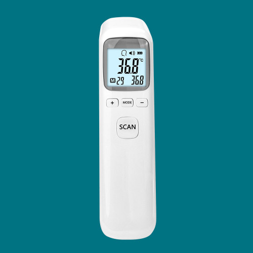 New Arrival Digital Infrared Thermometer Baby Adult Surface Temperature Health Care