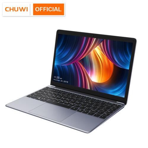 2020 NEW ARRIVAL CHUWI HeroBook Pro 14.1 inch 1920*1080 IPS Screen Intel N4000 Processor DDR4 8GB 256GB SSD Windows 10 Laptop