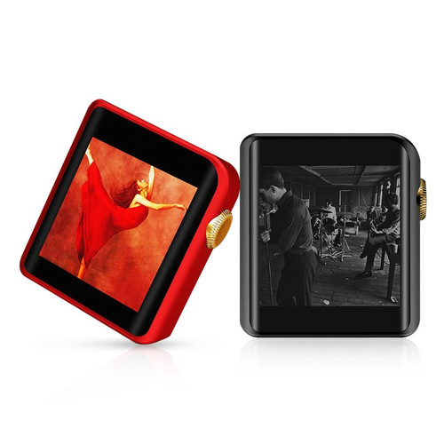 Shanling M0 limited edition Hi-Res Bluetooth Touch Screen Portable Music player
