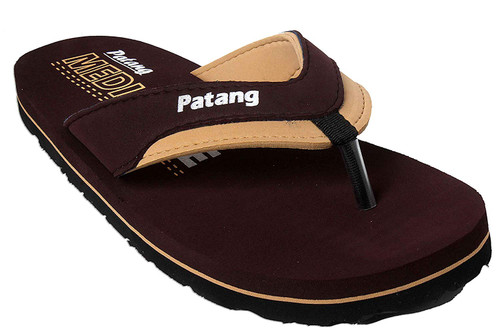 Patang Orthopedic Slippers for Men