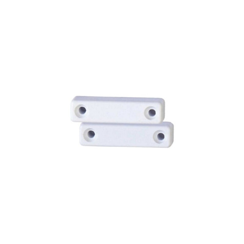 SECURICO MAGNETIC CONTACT 2 WIRE 2PSC