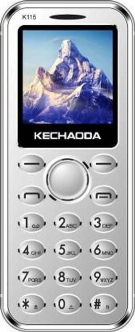 Kechaoda K115 (Silver)