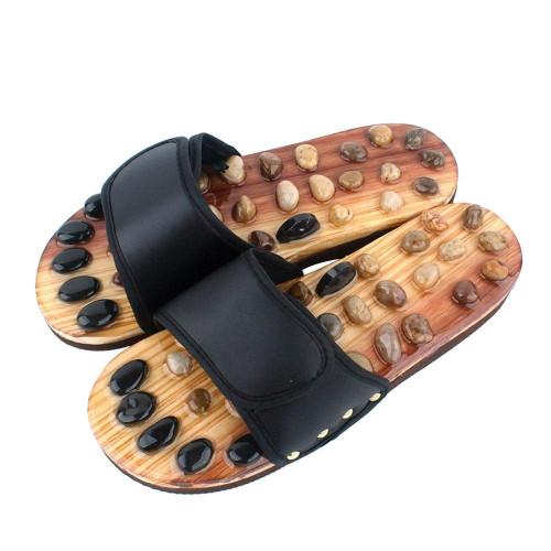 Modern Innovator Acupressure Massage Slipper Foot Massager