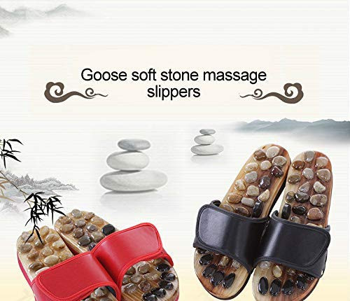 Modern Innovator Acupressure Massage Slipper Foot Massager