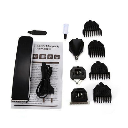 Grooming Kit,Ear, Nose & Eyebrow, Bikini Body Groomer Unisex trimmer (NS-117)
