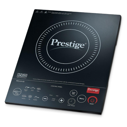 PRESTIGE Induction PIC 6.0 V3
