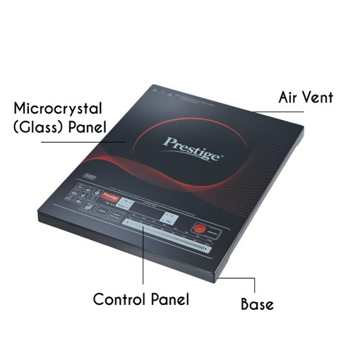 PRESTIGE INDUCTION COOKTOP- PIC 8.0