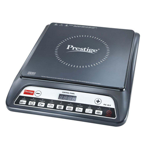 PRESTIGE INDUCTION COOKTOP-PIC 20.0