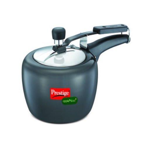 Prestige Apple Duo Plus Pressure Cooker 3 Litres