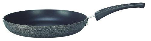 Prestige Omega Select Plus Non-Stick Aluminium Fry Pan 20cm  Black (Small Size)-(non induction)