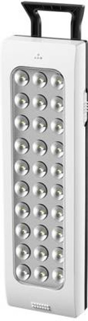RECHARGEABLE LED EMERGENCY LIGHT) Lantern Emergency Light (White) DP 716