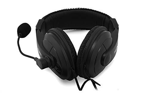 Frontech Multimedia Headphone + Mic HF-0750
