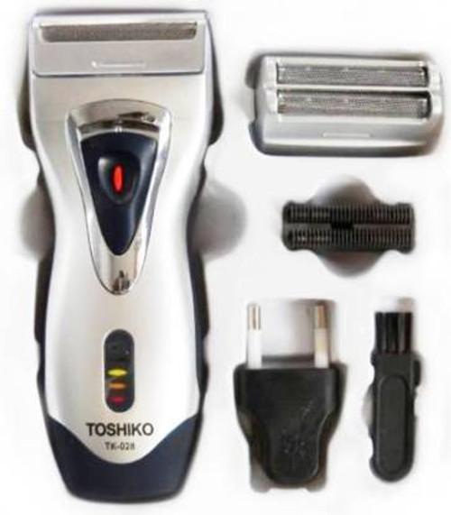 Toshiko TK-028 Shaver For Men rechargeable shaver