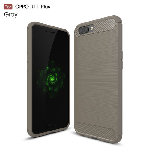 Shockproof Phone Case For OPPO R11 F3 F1 F1s Plus Cases Soft Silicone Back Cover For OPPO R9 R9S Plus