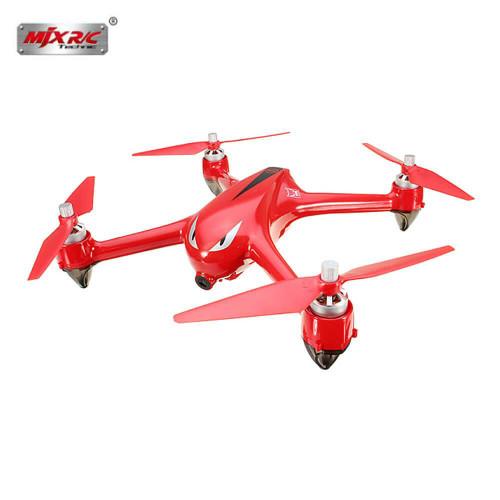 Original MJX Bugs 2 B2W WIFI FPV Brushless With HD 1080P Camera GPS RC Quadcopter mini drone aircraft toys HD Camera Altitude