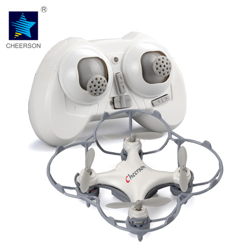 Cheerson Mini Drone Cheerson CX-10 Upgrade Version CX-10SE Mini Drone 4CH RC Helicopter Remote Control Toys Quadcopter