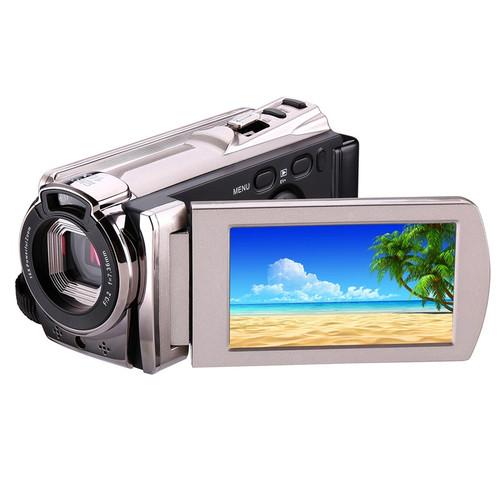 HDV-6052SR Digital Camera 1080 Full HD 8MP CMOS Sensor Photo Camera Professional Digital Camcorder Support Infrared Night Vision