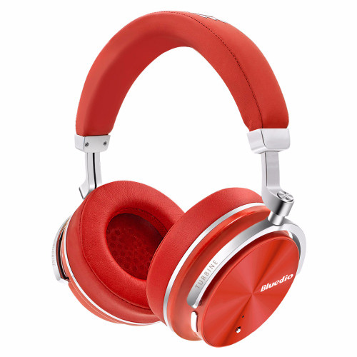 e9d52a06ac3 2017 new Bluedio T4S Active Noise Cancelling Wireless Bluetooth headphones  Junior ANC Edition around the ear · Choose Options Compare
