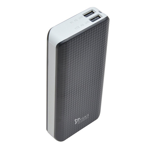 Syska Power Shell 100 - 10000mAh Power Bank