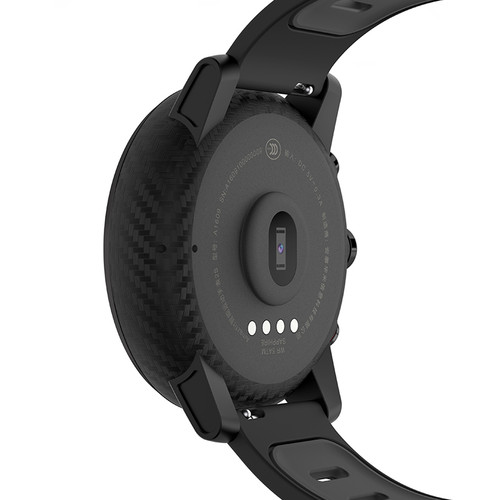 English Version Xiaomi Huami Amazfit Stratos Pace 2 Smart Watch with GPS PPG Heart Rate Monitor Firstbeat VO2max 5ATM Waterproof